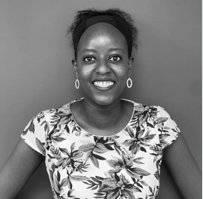 Samperu  Ndegwa